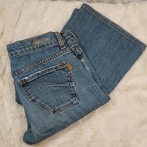 James Jeans Boot Cut Size 28